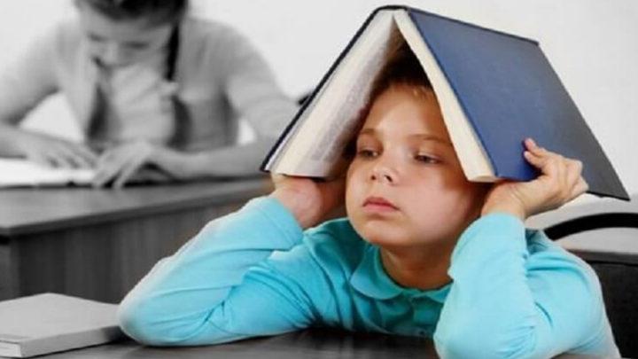 Обращение ко всем родителям! Не стоит помогать делать уроки вашему ребёнку!