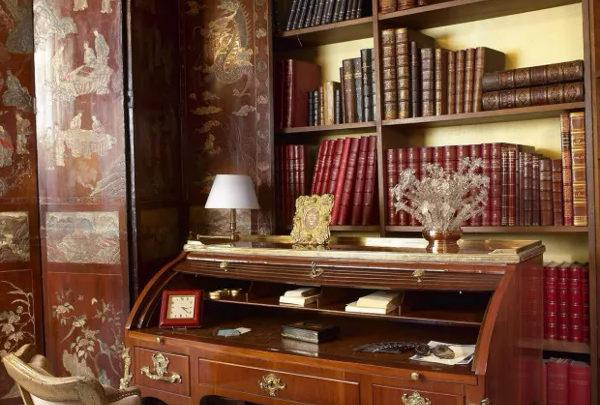 У Коко Шанель был отличный вкус! Квартира Коко Шанель в Париже