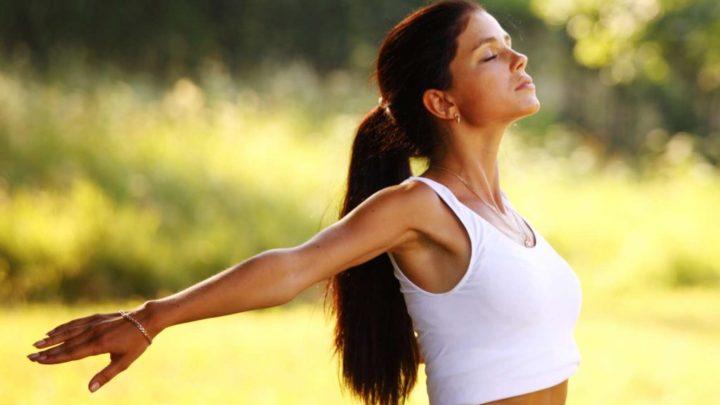 Вдох Стрельниковой: гимнастика для эффективного дыхания