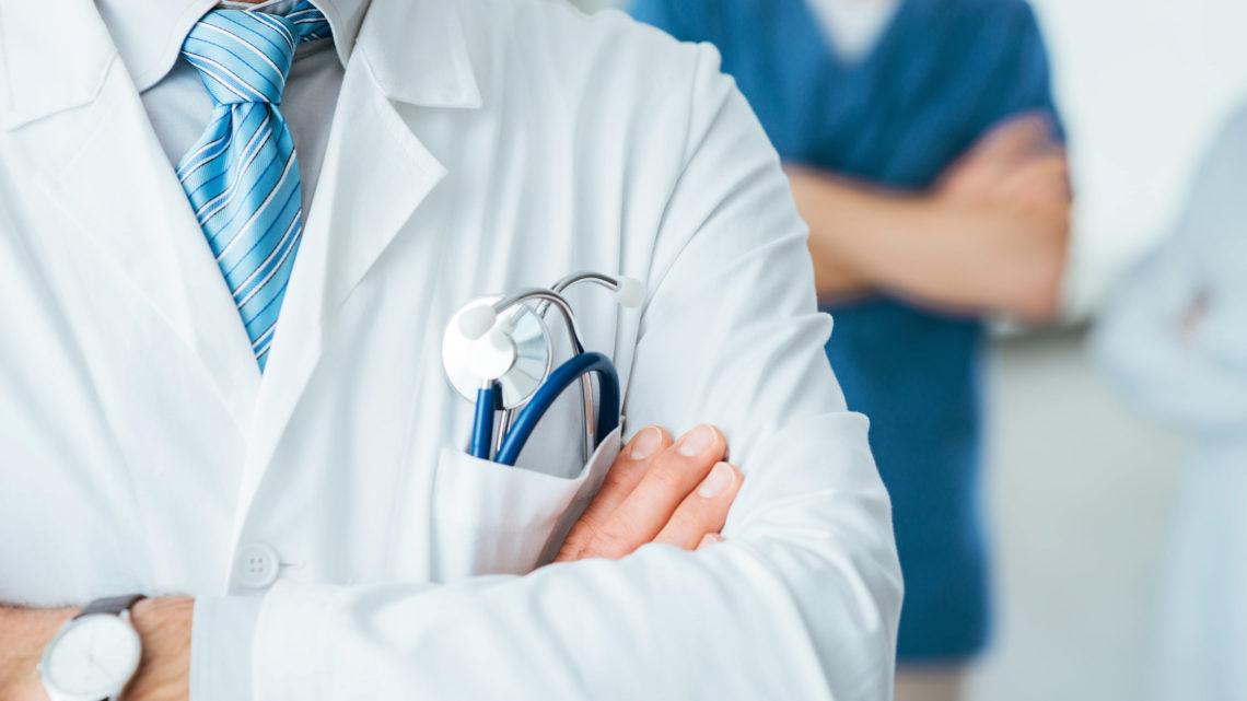 11 фраз, после которых от врача нужно бежать