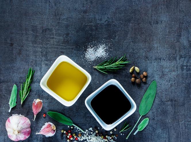 Чем заправить салат? 5 самых вкусных заправок