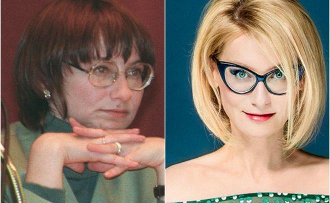 С годами меняется внешность. 10 самых изменившихся знаменитостей.