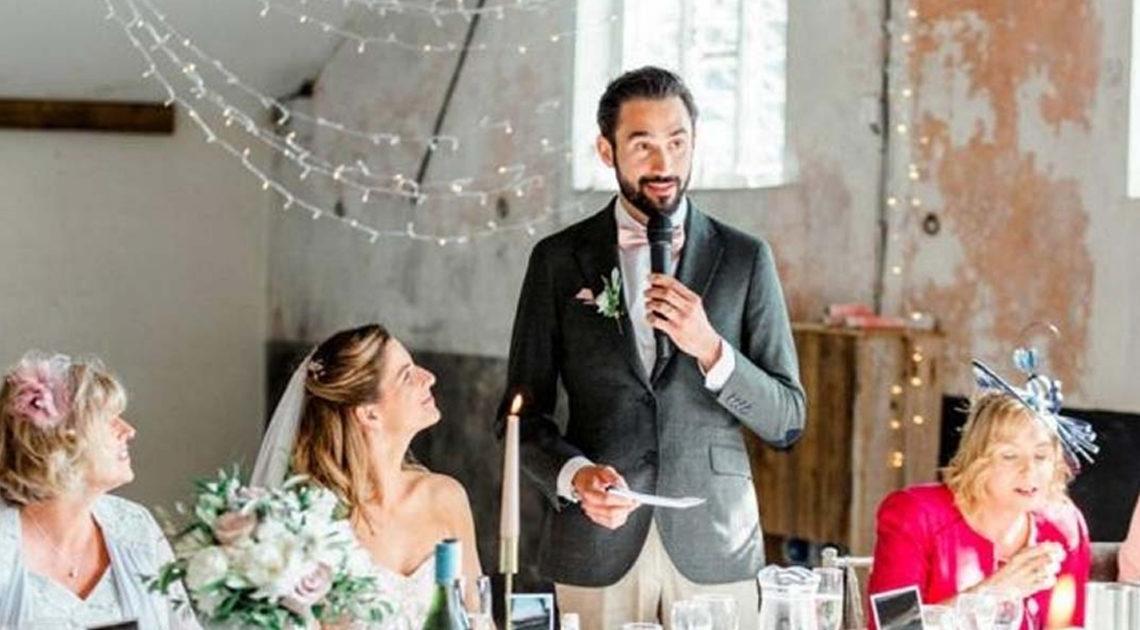 Как невеста выгнала свекровь со свадьбы