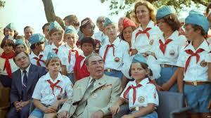 Были ли у советских пионеров враги