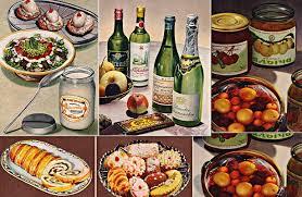 """Кушали и были счастливы: непривычные и """"до ужаса вкусные"""" закуски времен СССР"""