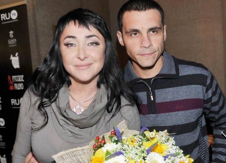 Цекало высказался о разводе Лолиты Милявской с молодым супругом Дмитрием Ивановым