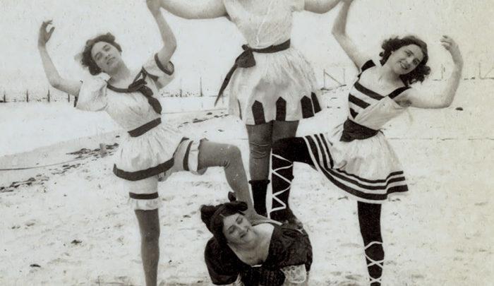 Отличная подборка из 15 фотографий, которая развеет большинство мифов об эпохе Викторианства