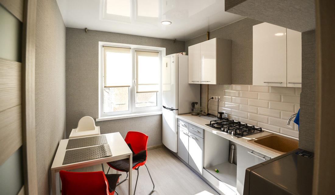 История покупки одной квартиры