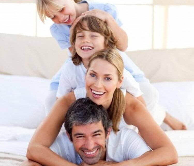 """Баланс отношений родителей и детей: без """"долгов"""" и без взаимных обид"""