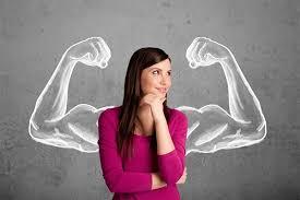 15 отличий сильной женщины