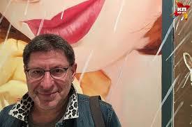 Михаил Лабковский: не надо смотреть на себя глазами мужчин