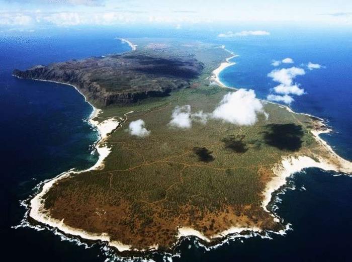 10 мест на планете, посещение которых закрыто даже для самых богатых людей