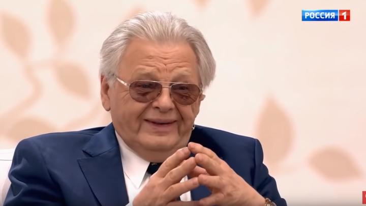 Как живет известный советский композитор, певец и миллионер, Юрий Антонов, сейчас