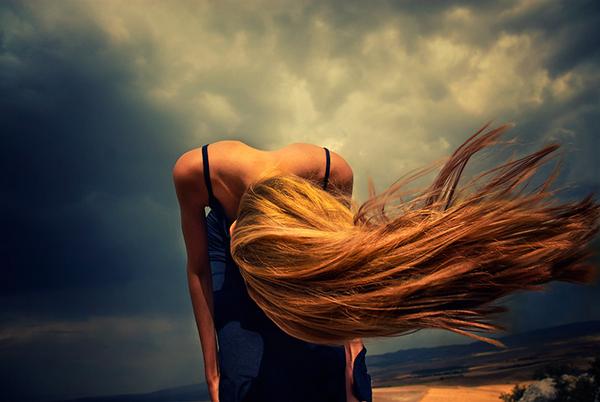Тест: как по длине волос определить психологическое состояние женщины