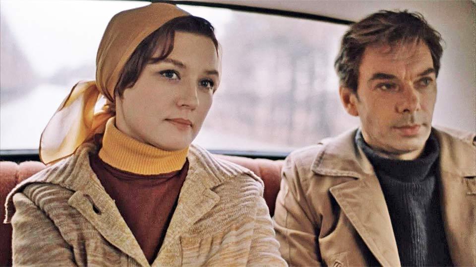 Эффект произведенный на американцев от просмотра киноленты «Москва слезам не верит»