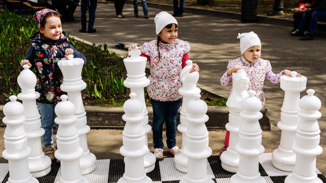 Возможное будущее детей из многодетных семей: личные наблюдения