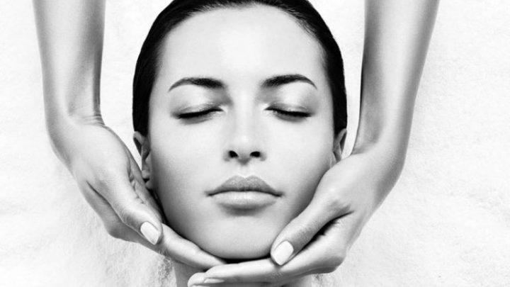 Точки красоты и молодости: точечный массаж лица
