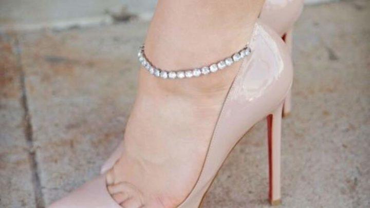 Как не нужно носить обувь