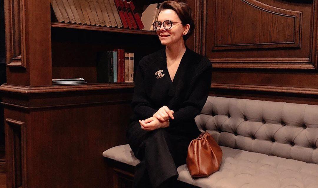 Сколько тратит молодая избранница Петросяна на свой гардероб