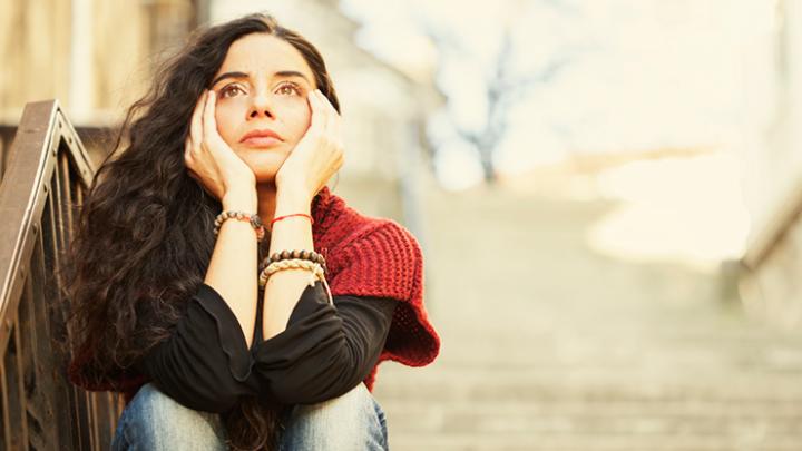 10 признаков умной женщины