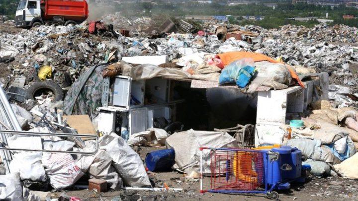 История маминой подруги и бомжа с мусорки