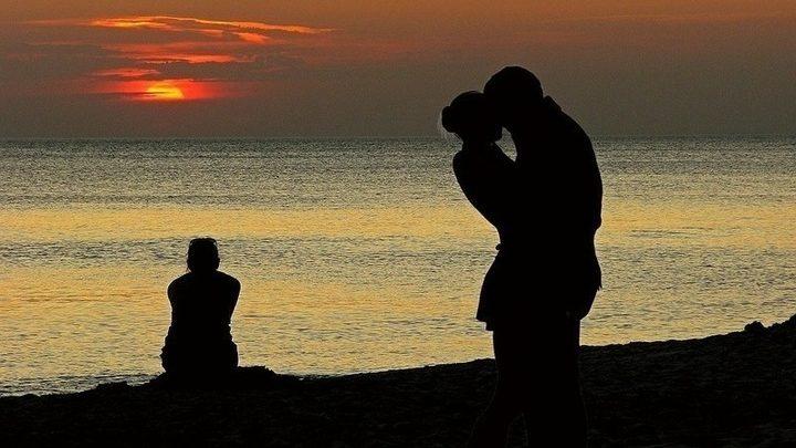«Горячо» отплатила неверному супруг и его любовнице