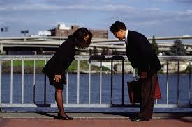 Поразительная уступчивость и вежливость японцев