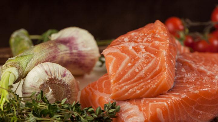 «Приготовление лосося и другие кулинарные тайны шеф-повара «