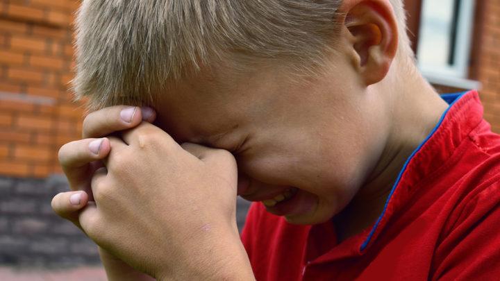 Как избежать детских истерик? Мама делится своим секретом