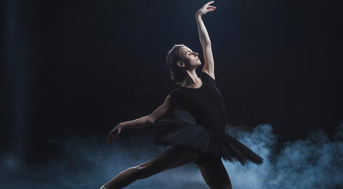 Почему не поздно заняться балетом даже во взрослом возрасте