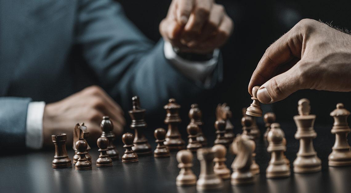 Как шахматные правила связаны с жизненными принципами