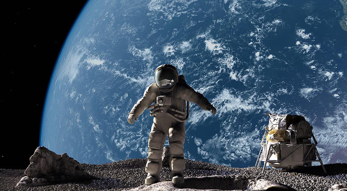 Факты о космосе, которые до сих пор не были известны