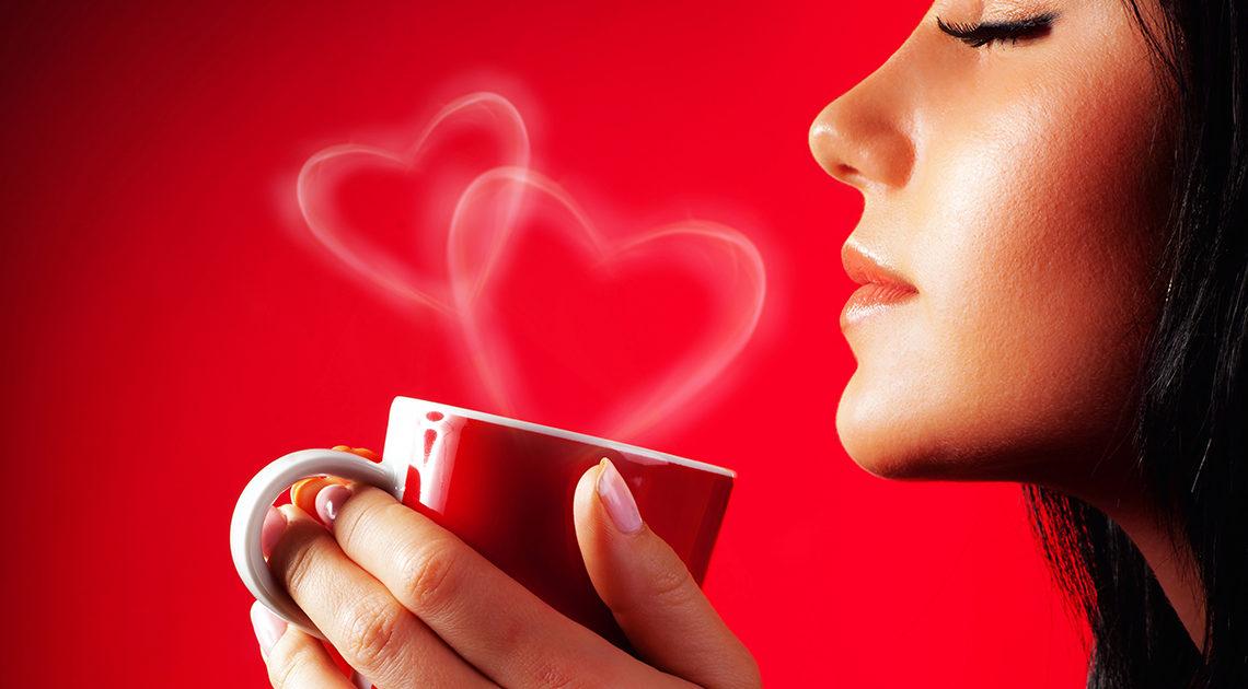 Любопытные факты о кофе