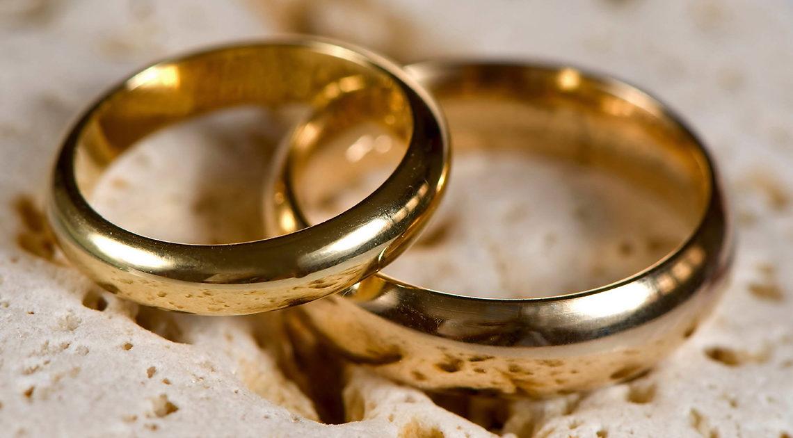 Основы крепкого брака