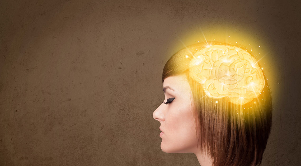 Как мысли формируют путь к успеху