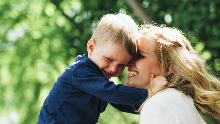 Каким правилам следуют родители, чтобы их дети не грустили