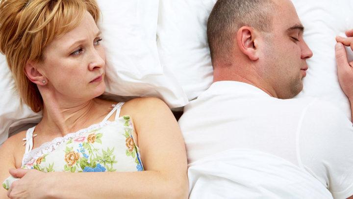 Что делать, если любимый вызывает раздражение