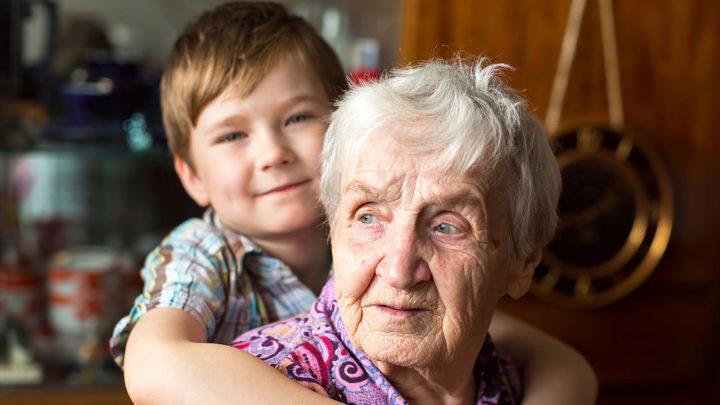 Детям и внукам жизнь посвятила, а на старости лет осталась одна