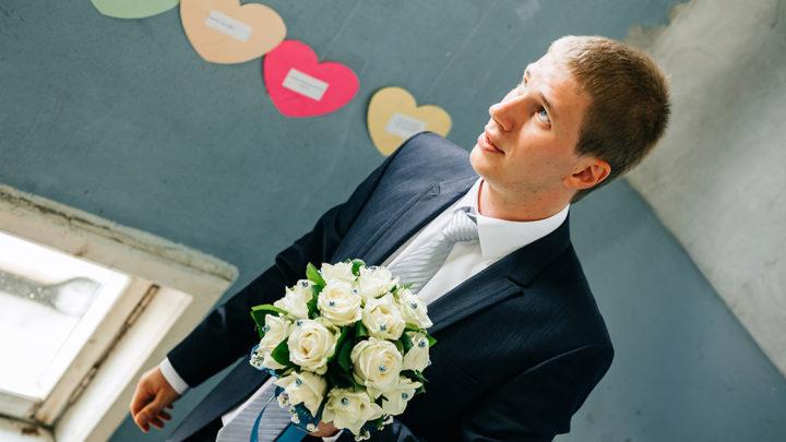 У нас с мужем просто нет слов его брат женится, а на свадьбу он пригласил только моего мужа