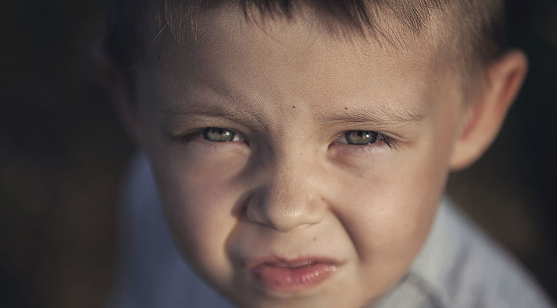 Как же мне стало жаль мальчика, которому бабушка кричала: «Коля, ты дурак! Что же ты стоишь, как болван? Скажи: «Я —  дурак!»