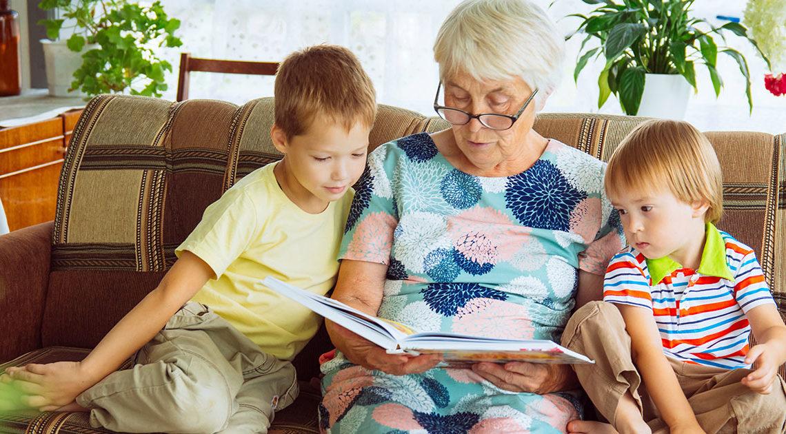 Я хотела помочь дочери — забрала внуков в трудные времена. Но теперь она их не хочет воспитывать